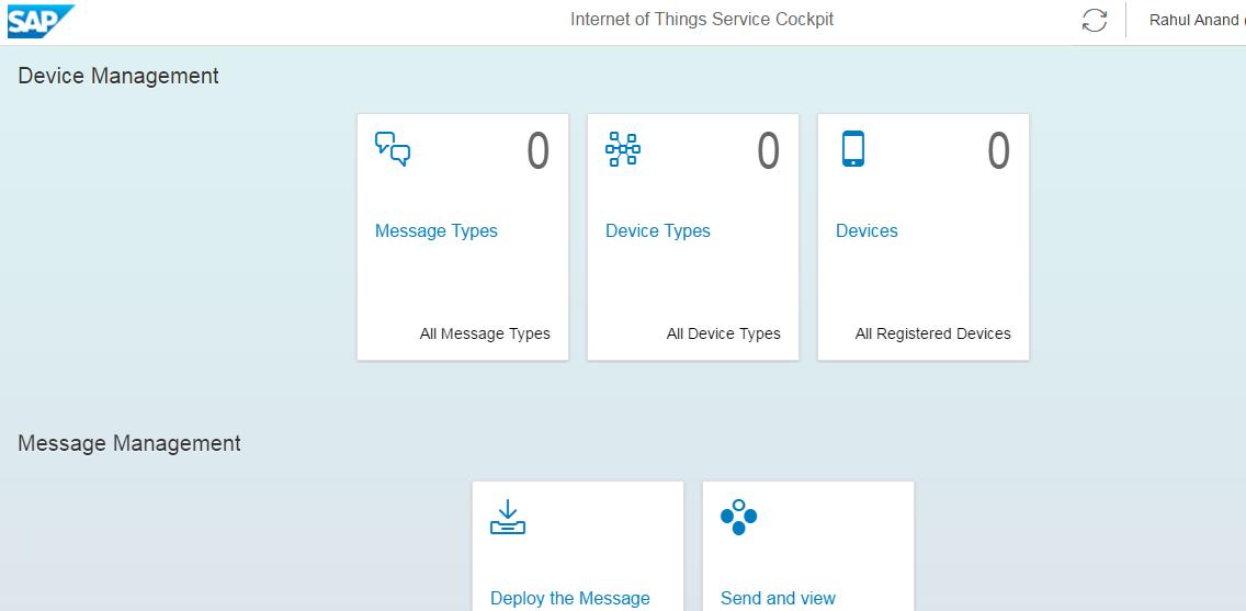 Sap device management tutorials