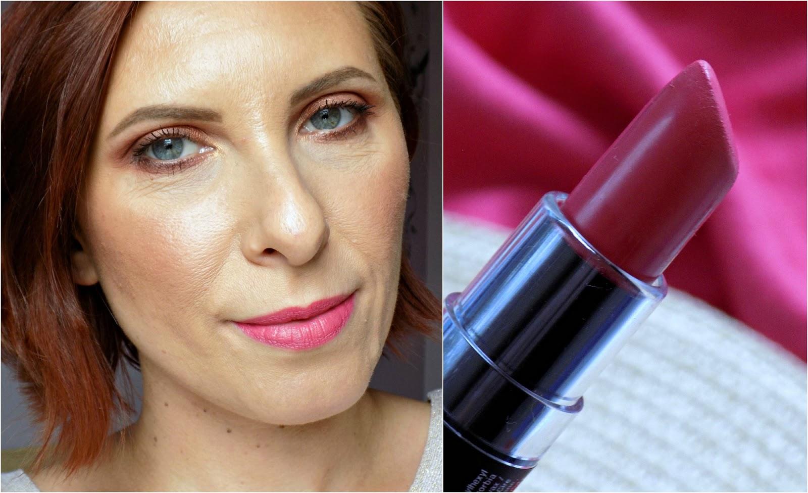 NYX Matte Lipstick in Angel