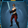 SWTOR Character Tales: Another Jedi Knight and Sith Warrior