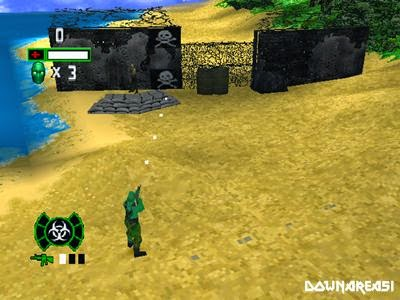 Complete Guide How to Use Epsxe amongst Screenshot as well as Videos Please Read our  Army Men Green Rogue PS1