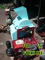 mesin pengahncur kain , perajang kain , pencacah kain, pemotong busa kain