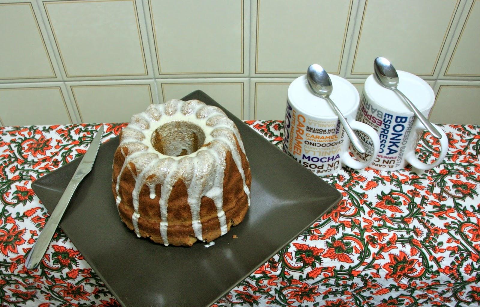 Petits Cake Sal Ef Bf Bd Chorizo