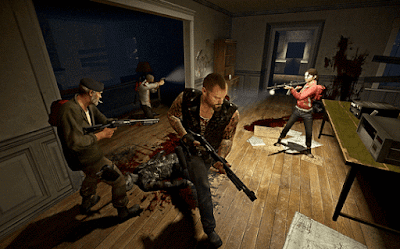 Download Game Left 4 Dead Full Version