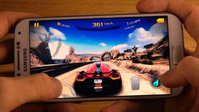 7 mejores juegos multijugador para Android