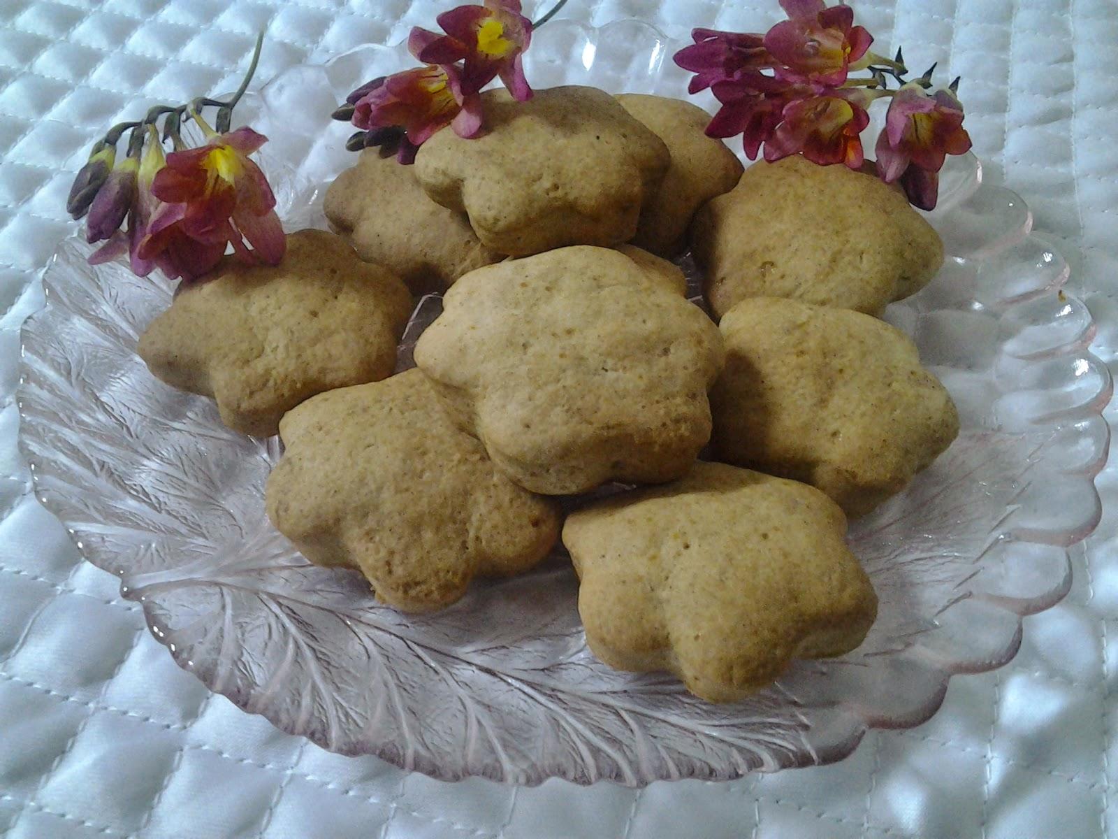 kahveli kurabiye nasıl yapılır