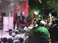 Viral di Sosmed, Ini Dia Rekaman Video yang Diduga Memicu Aksi Pengepungan LBH Jakarta. Ternyata....!