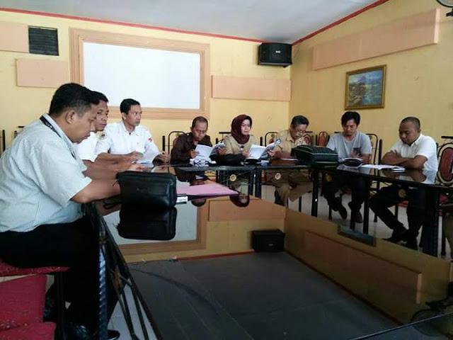 """18 Tim Pelajar,  SMA/SMK/MA siap  ikuti  """" Kompetisi Debat Demokrasi"""" KPU Kepulauan Selayar"""