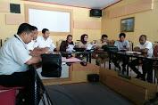 """18 Tim Pelajar  SMA/SMK/MA siap  ikuti  """" Kompetisi Debat Demokrasi"""" KPU Kepulauan Selayar"""