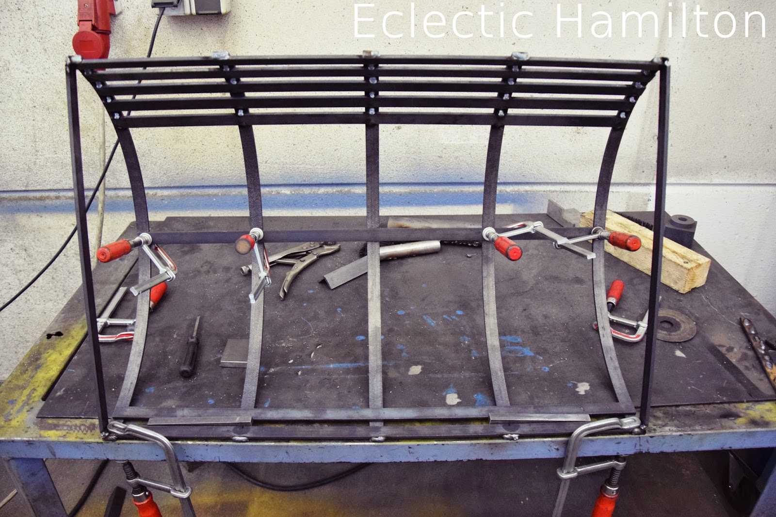 feuerkorb light my fire eclectic hamilton. Black Bedroom Furniture Sets. Home Design Ideas
