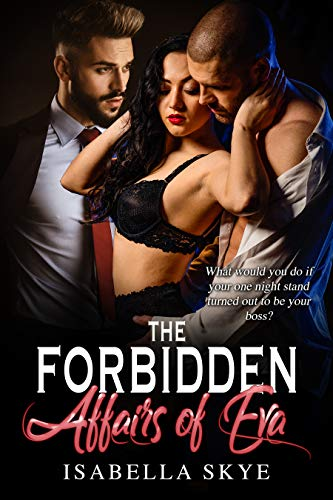 Hot! Steamy! and Perfect! Watch the trailer for THE FORBIDDEN AFFAIRS OF EVA