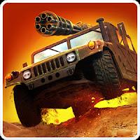 Iron Desert - Fire Storm v4.9