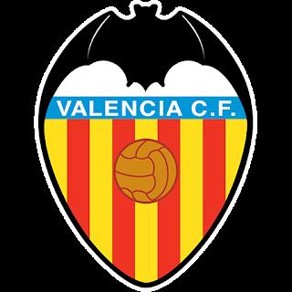 Valencia CF logo 512x512 px