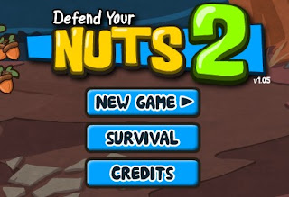 Defend Your Nuts 2 Shooting Online Games Free Play