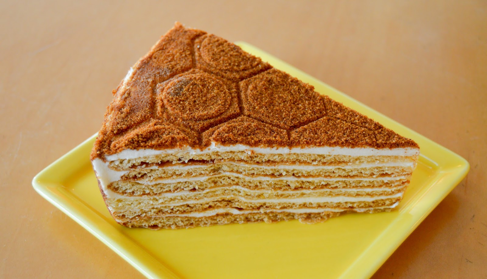 Honey Cake Royalty Free Photos & Wallpapers