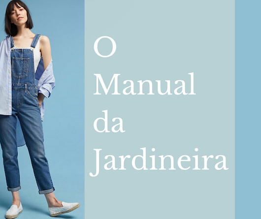 O Manual da Jardineira