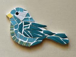 Click on image to see Mosaic Birds