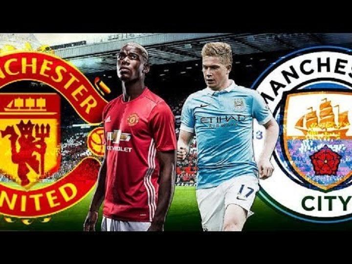 مشاهدة مباراة مانشستر سيتي ومانشستر يونايتد بث مباشر اليوم 7-1-2020 في كأس الرابطة الانجليزية