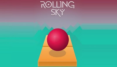 Rolling Sky Apk for Free Android