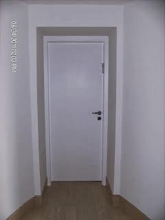 laqueação de portas