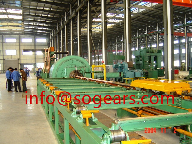 industrial planetary mill for cement