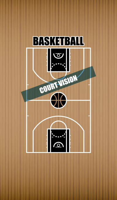 BASKETBALL -court vision-
