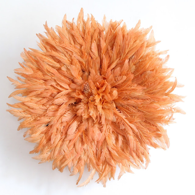Kronbali Juju Hat Peach