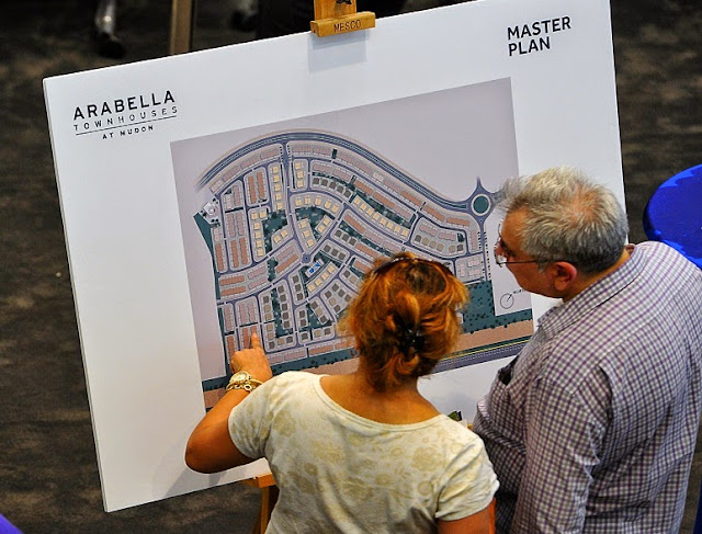 Dubai Properties records sell out investor response to newly launched Arabella Townhouses