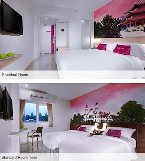 Fave Hotel Semarang