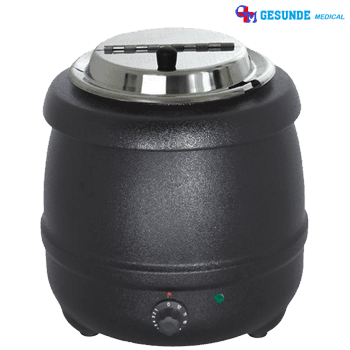Mesin Pemanas Sup | Electric Soup Kettle