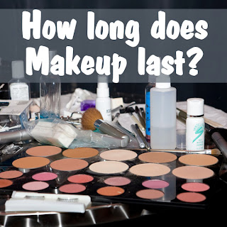 makeup expiration dates how long does makeup last everything pretty. Black Bedroom Furniture Sets. Home Design Ideas