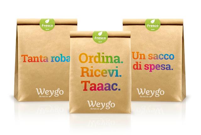 spesa weygo