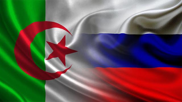 جديد اجراء جديد لفائدة الجزائريين لدخول روسيا