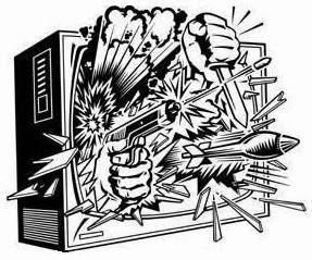 Cara Menghindari Dampak Kekerasan Di Televisi Pada Anak