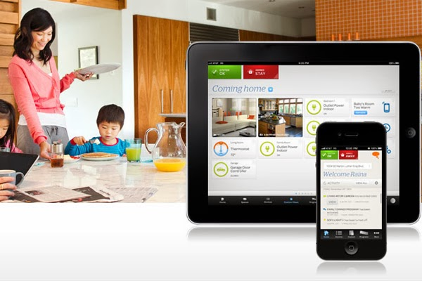 Four Cool Ways Mobile Technology Has Impacted Home Safety