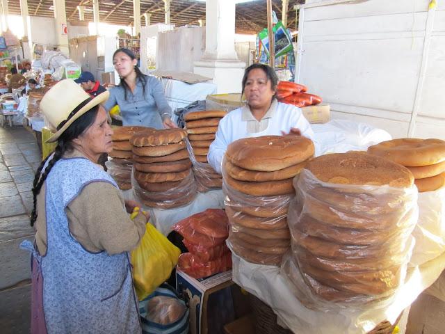 market cusco
