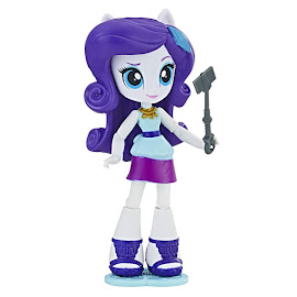 My Little Pony Equestria Girls Minis Theme Park Collection Singles Rarity Figure