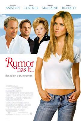 Sinopsis Rumor Has It... (2005)