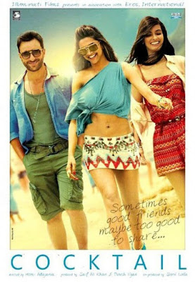 Cocktail 2012 Watch full hindi movie online