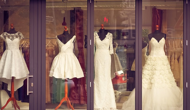 Loja Brides Wearhouse em Orlando