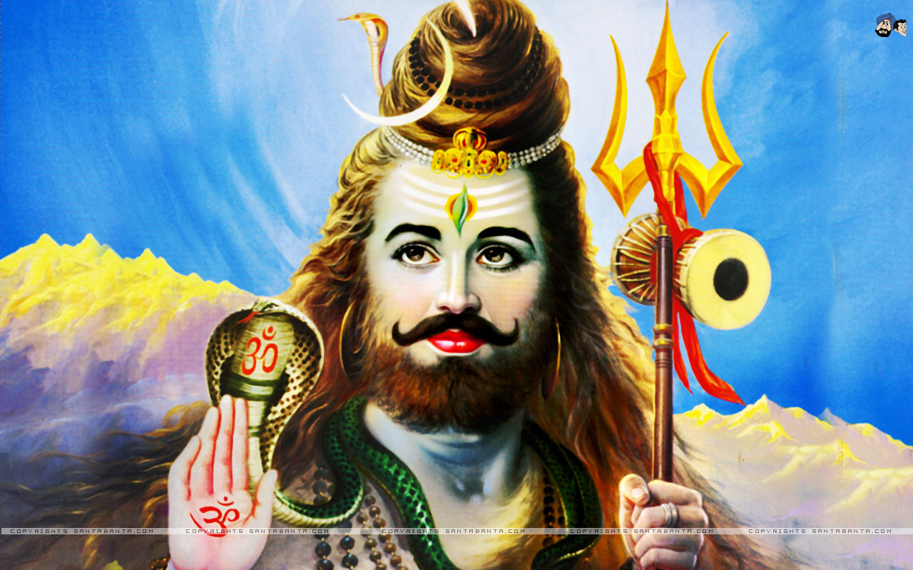 Mahadev Shiva Hd Photos Download: Devon Ke Dev... Mahadev