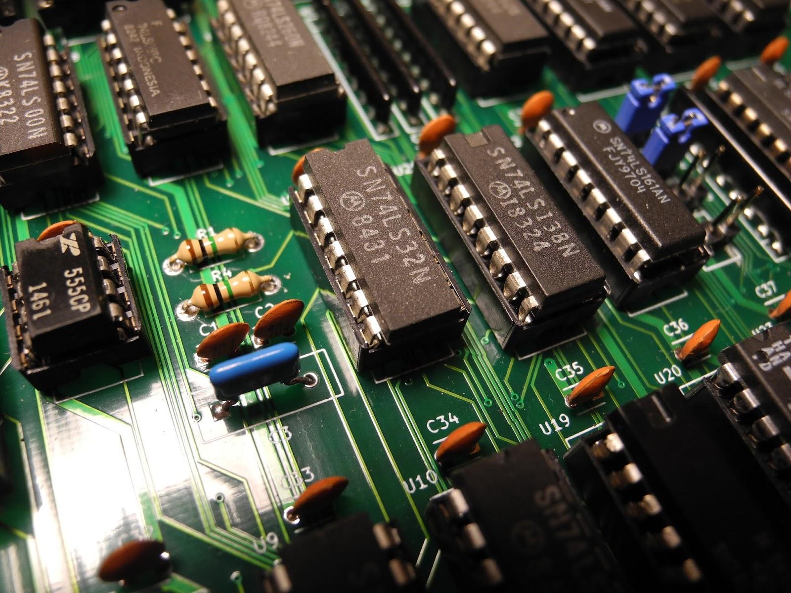 Jeff Tranter\'s Blog: Building a 68000 Single Board Computer - PCBs ...