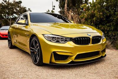 BMW M3,Mobil Idaman Pria Sejati