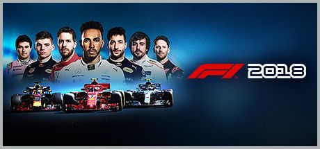 F1 2018-CODEX - Download