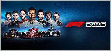 F1 2018-CODEX - Download