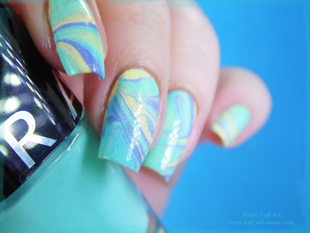 water marble tropical3