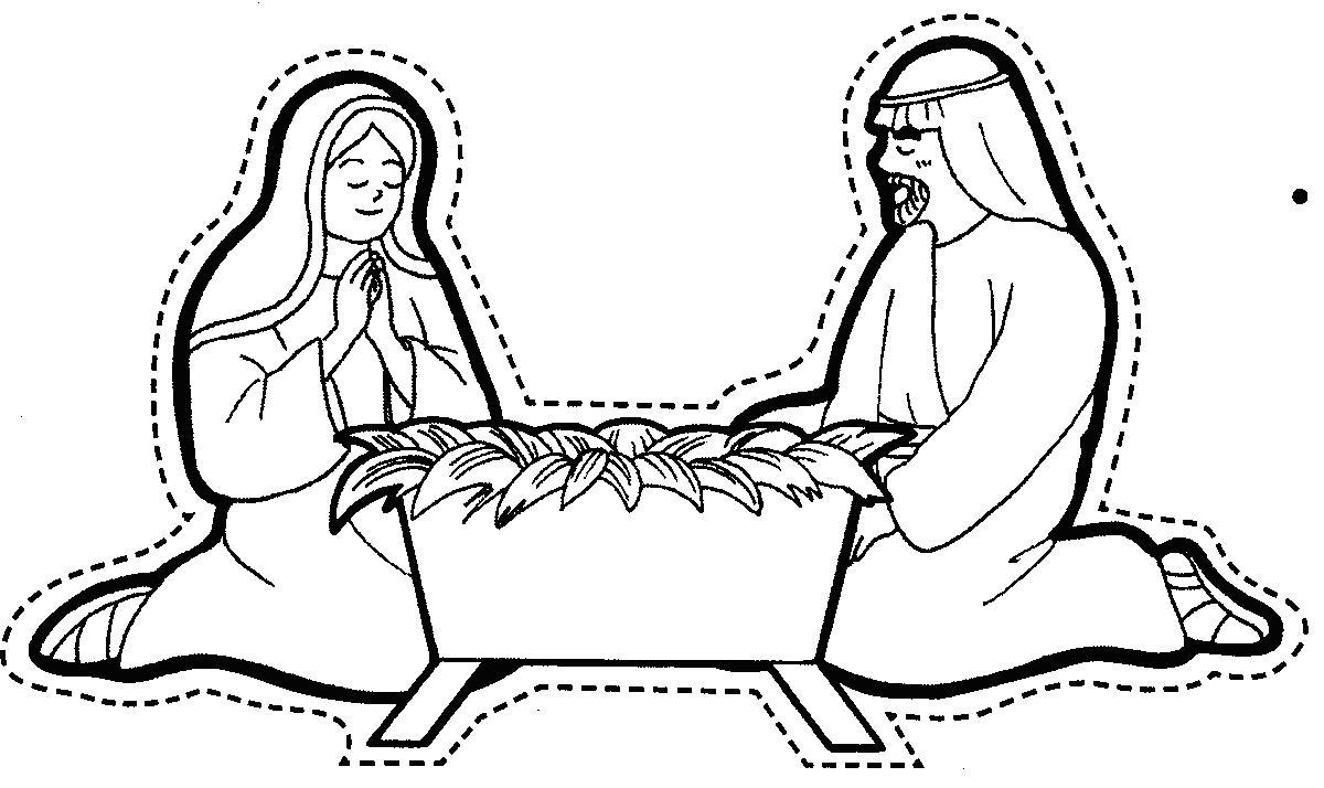 Cristãos Kids: Trabalhinhos Bíblicos Para O Natal