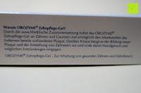 Info: Orozyme Zahnpflege Gel 70 g
