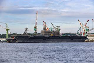 Kapal JS Izumo