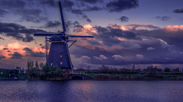 Netherlands | 9 Best Christmas and New Year Vacation Spots for Families