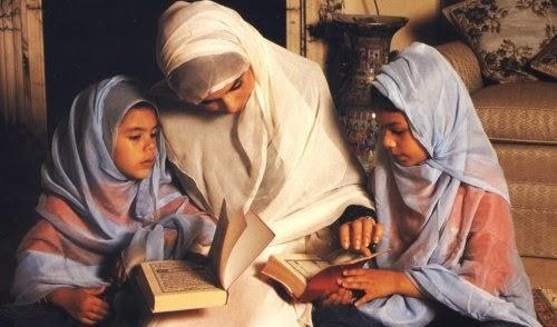 Sedekah ke Orang Tua tanpa Izin Suami